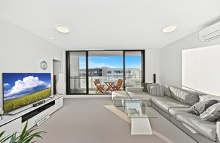 Picture of 402/64 Charlotte Street, Campsie NSW 2194