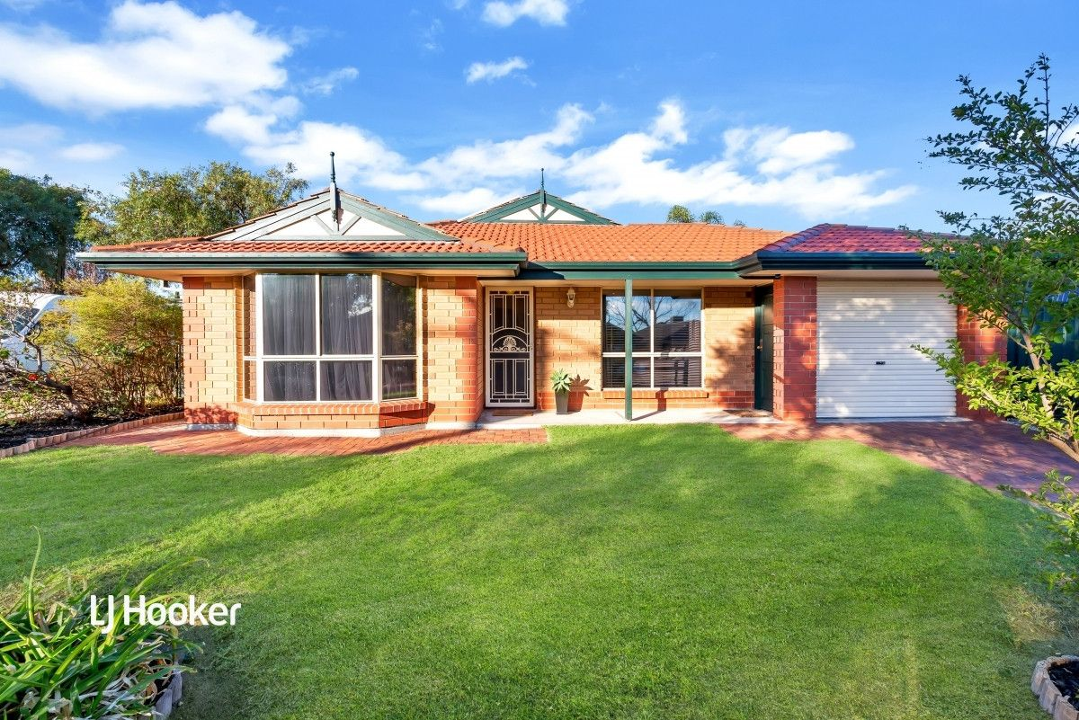 35 County Street, Hillcrest SA 5086, Image 0