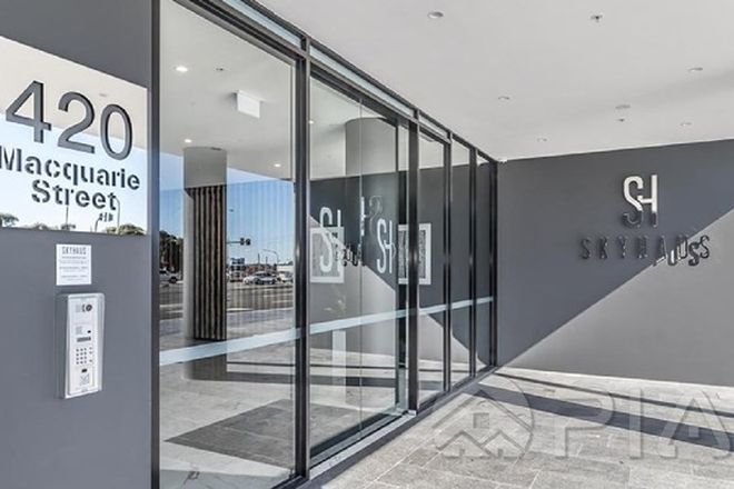 Picture of 505A/420 Macquarie Street, LIVERPOOL NSW 2170
