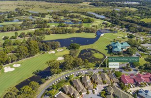 Picture of 6/37-53 Paradise Springs Avenue, Robina QLD 4226