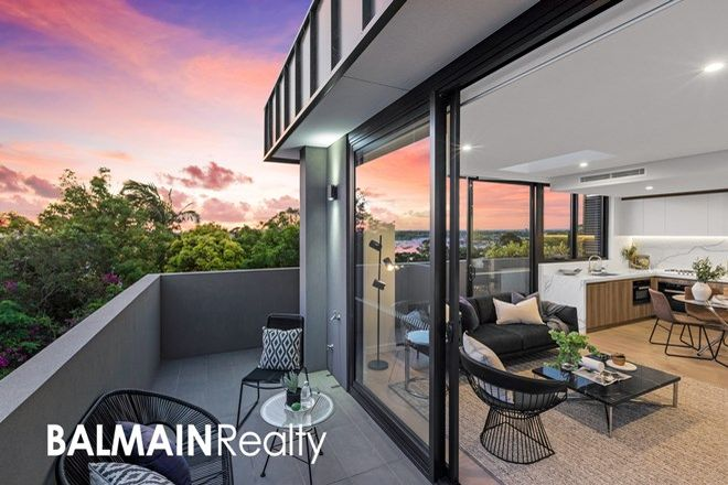 Picture of 201/551 Darling Street, ROZELLE NSW 2039
