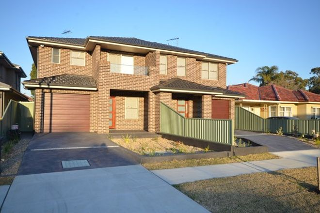 Picture of 25A Monterey Street, SOUTH WENTWORTHVILLE NSW 2145
