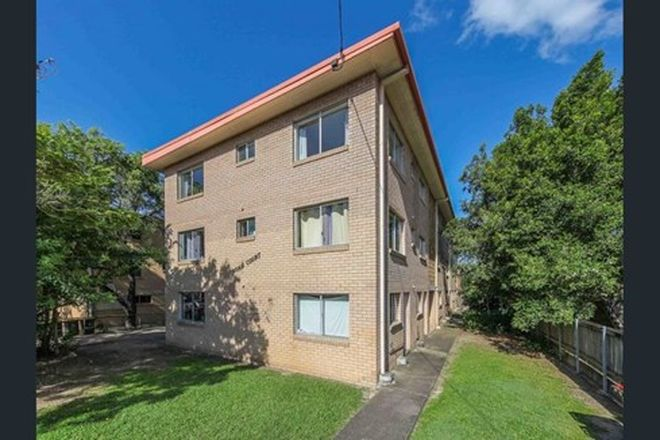 Picture of 3/62 Earl Street, GREENSLOPES QLD 4120