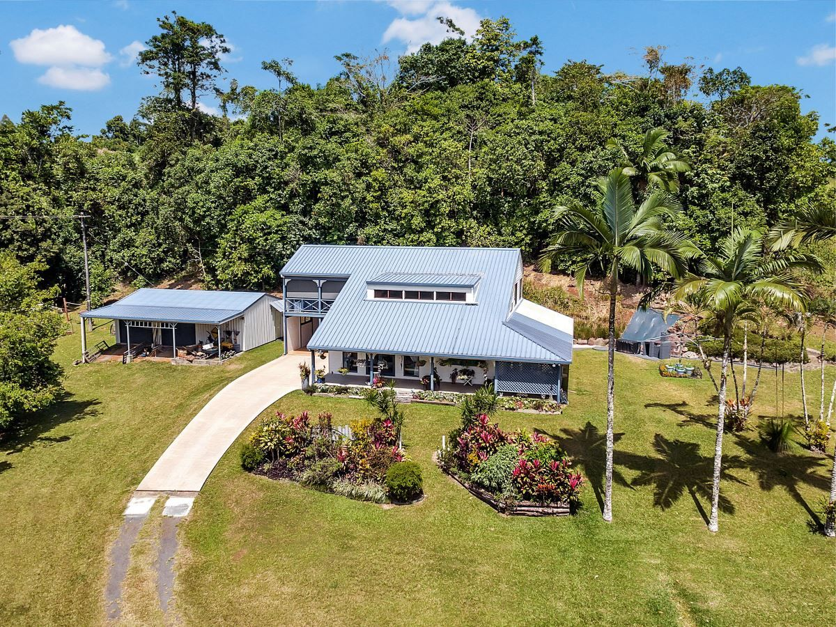 548 Palmerston Highway, Innisfail QLD 4860, Image 2