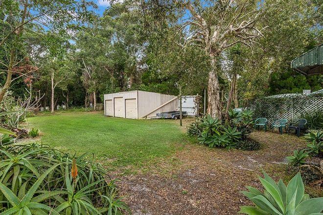 Picture of 695 Pimlico Road, PIMLICO NSW 2478