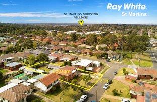 1 Malcolm Street, Blacktown NSW 2148
