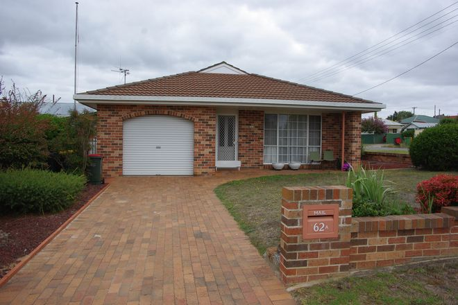 Picture of 62A COMBEREMERE ST, GOULBURN NSW 2580