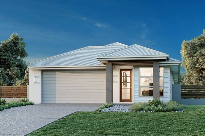 Picture of lot 12 Sunnyside st, ALGESTER QLD 4115