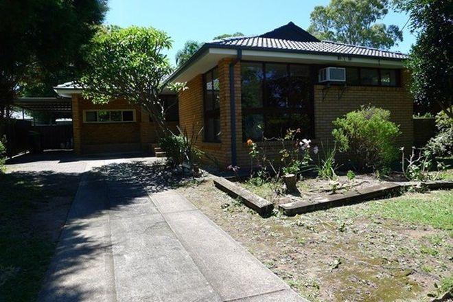 Picture of 15 McEwan Avenue, WINSTON HILLS NSW 2153