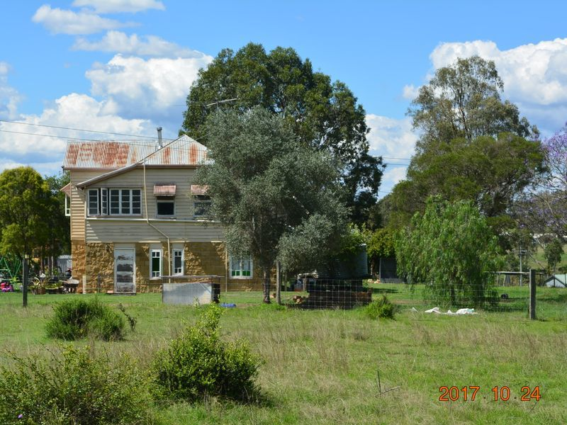 2659 Wondai Proston Road, Hivesville QLD 4612, Image 0