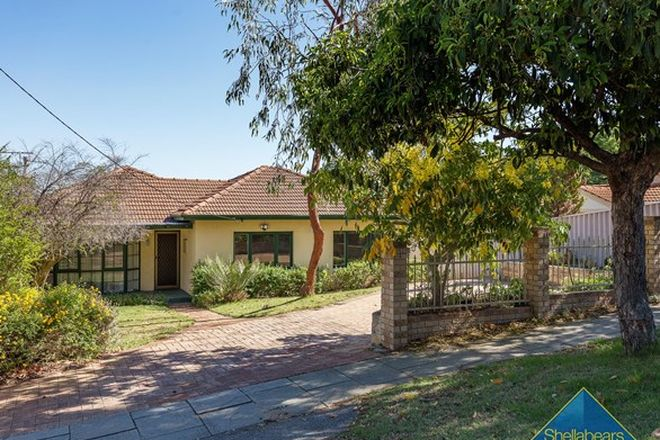 Picture of 46 First Avenue, CLAREMONT WA 6010