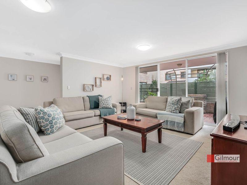 4/1-7 Hume Avenue, Castle Hill NSW 2154, Image 1