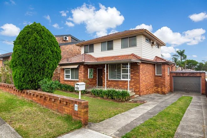 Picture of 3 Elphinstone Street, CABARITA NSW 2137