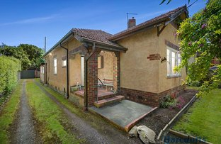 Picture of 317 Ligar Street, Soldiers Hill VIC 3350