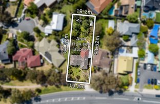 Picture of 164 Yarra Road, Croydon North VIC 3136