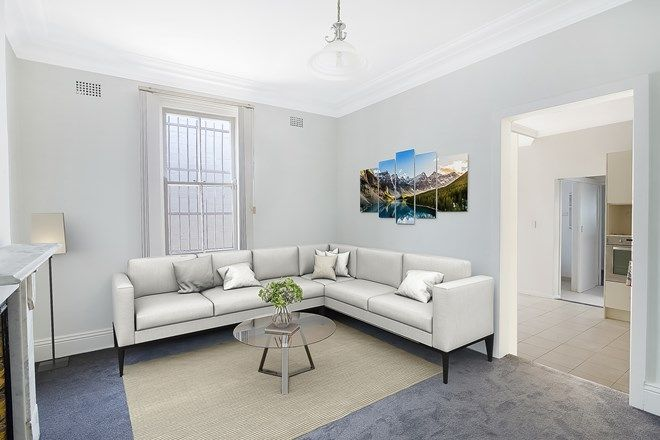 Picture of 227 Johnston Street, ANNANDALE NSW 2038
