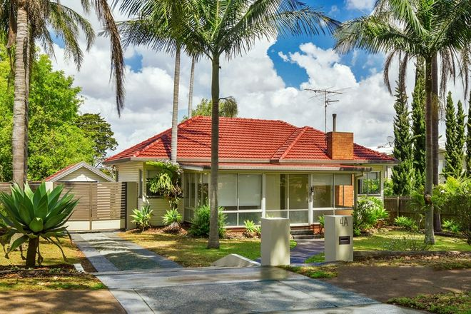 Picture of 4a Herries Street, EAST TOOWOOMBA QLD 4350