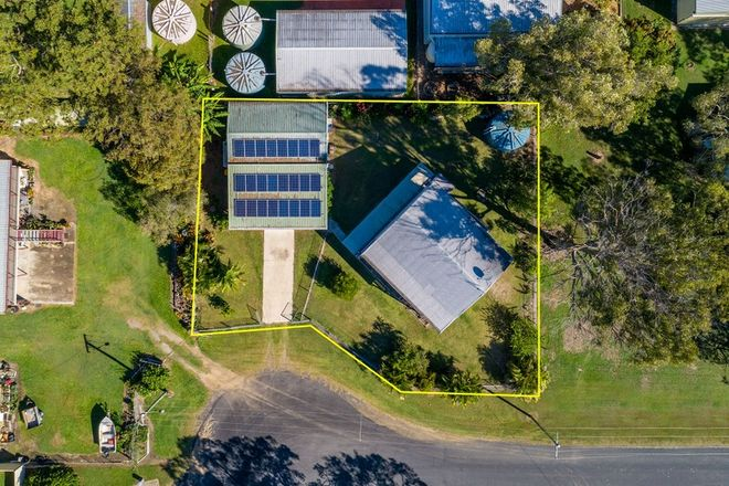Picture of 14 Weber Street, TUAN QLD 4650