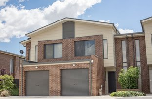 Picture of 12/1-7 Thurralilly Street, Queanbeyan NSW 2620