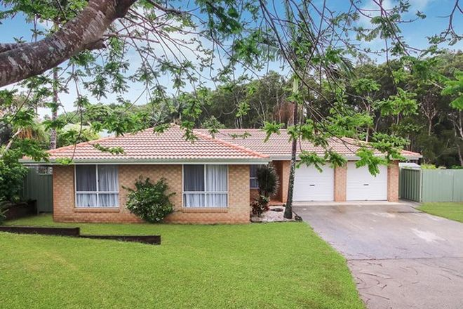 Picture of 81 Silvergull Drive, EAST BALLINA NSW 2478