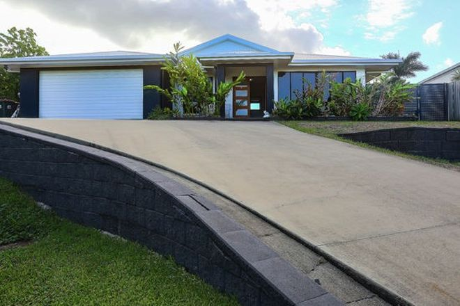 Picture of 40 Hermitage Drive, EIMEO QLD 4740