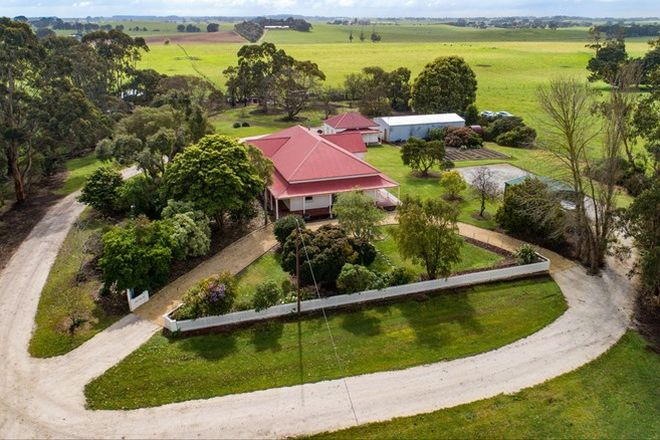 Picture of 276 Pine Hall Avenue, SUTTONTOWN SA 5291