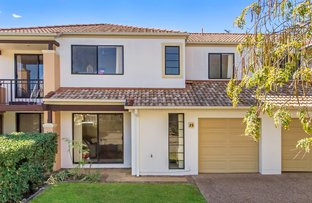Picture of 25/302 Christine Avenue, Varsity Lakes QLD 4227