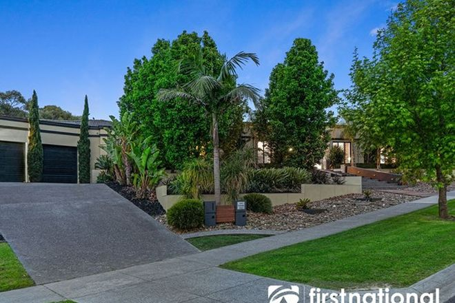 Picture of 33-35 Timberside Drive, BEACONSFIELD VIC 3807