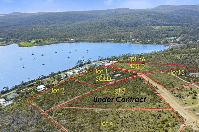 Picture of Bright Waters Estate Pahi  Rise, MURDUNNA TAS 7178