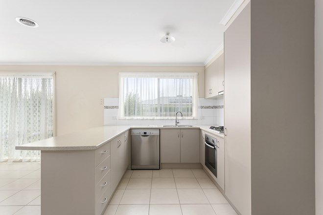 Picture of 35 Currawong Crescent, PAKENHAM VIC 3810
