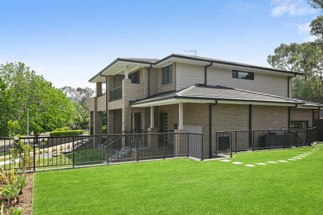 Picture of 4B Koorangi Ave, ELANORA HEIGHTS NSW 2101