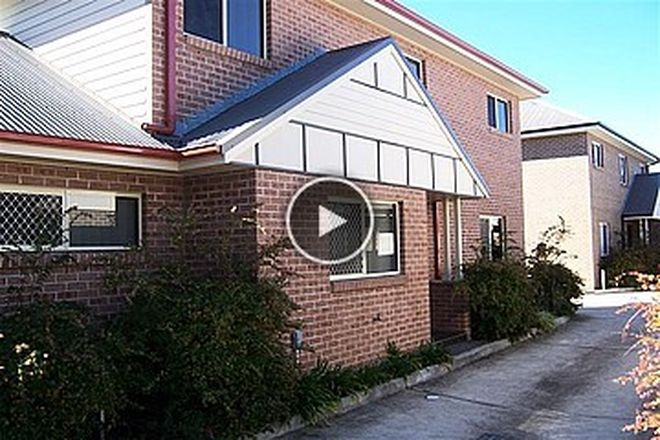 Picture of 2/152-154 Kings Rd, NEW LAMBTON NSW 2305
