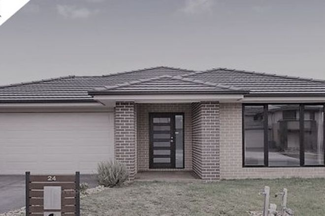Picture of 24 Green Gully Road, CLYDE VIC 3978