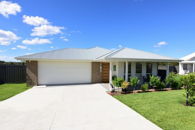 Picture of 5 Windsail Lane, VINCENTIA NSW 2540