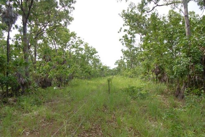 Picture of 55 Levuka Road, DUNDEE BEACH NT 0840