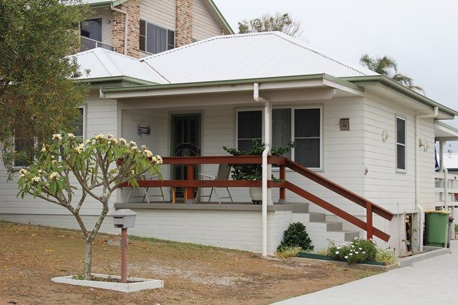 Picture of 49 Gilbert Street, LONG JETTY NSW 2261