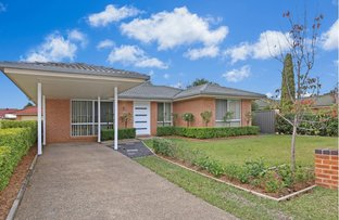 Picture of 1/10 Guardian Crescent, Bligh Park NSW 2756