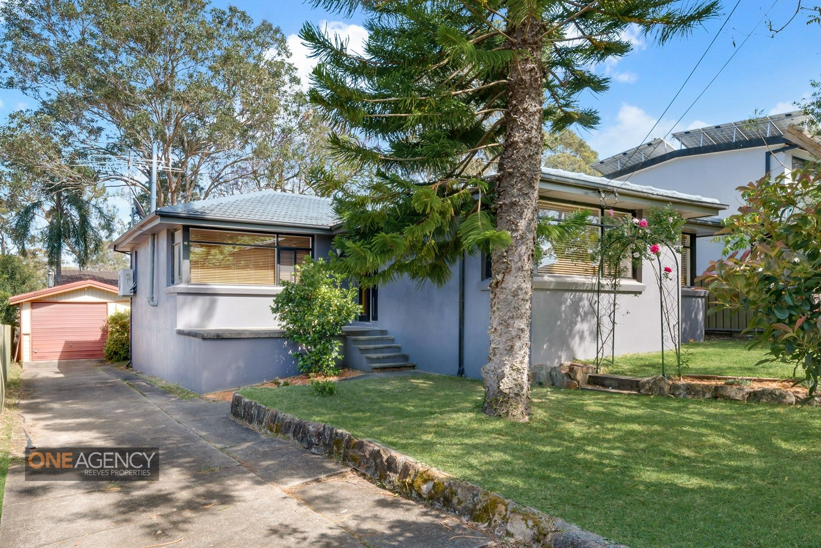 19 Pellion Street, Blaxland NSW 2774, Image 0