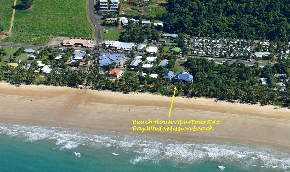 3/51a Porter Promenade, Mission Beach QLD 4852, Image 2