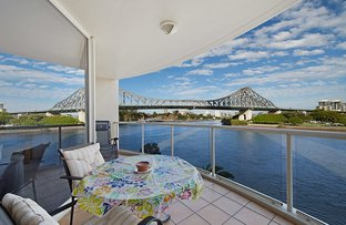 Picture of 32 Macrossan St, Brisbane City QLD 4000