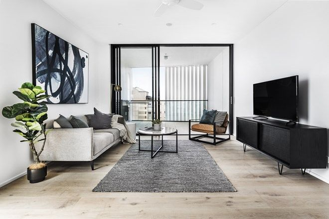 Picture of 1301/109 Oxford Street, BONDI JUNCTION NSW 2022