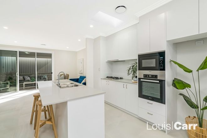 Picture of 2/18-20 Cardinal Avenue, BEECROFT NSW 2119