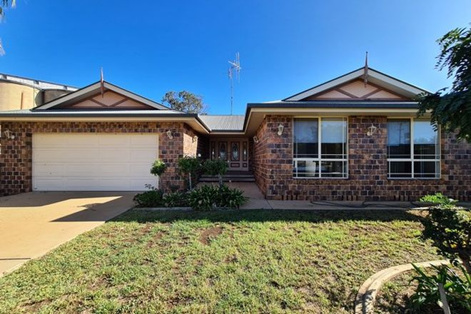 Picture of 6 Caledonia Street, PARKES NSW 2870