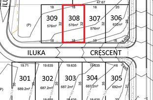Picture of 6 (lot 308 Iluka Crescent, Narrawallee NSW 2539