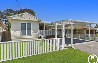 Picture of 3 Carrington Ave, Woy Woy NSW 2256