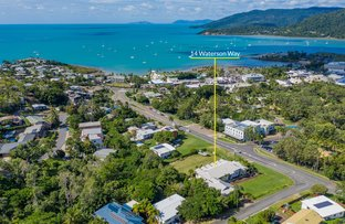 Picture of 6/14 Waterson Way, Airlie Beach QLD 4802