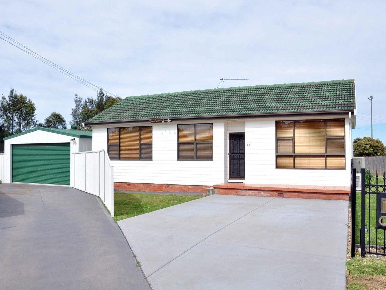13 Maurie Avenue, Warners Bay NSW 2282, Image 0