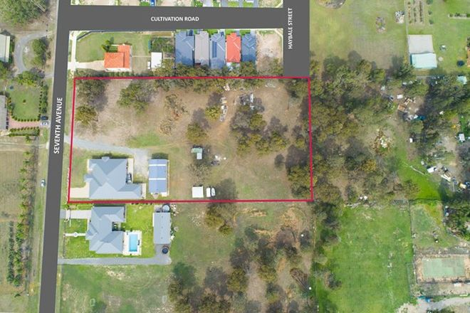 Picture of 230 Seventh Avenue, AUSTRAL NSW 2179