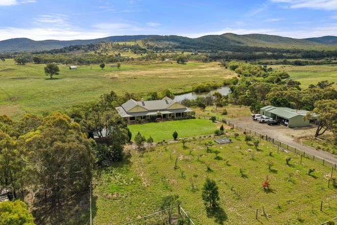 Picture of 143 Carrick Road, GOULBURN NSW 2580