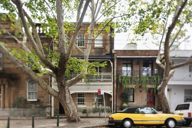 Picture of 186 Palmer Street, DARLINGHURST NSW 2010